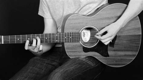 cara bermain gitar tangan kanan belajar main gitar kidal left handed guitarist belajar