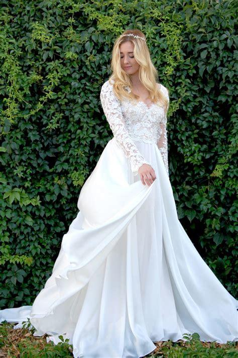 Modest Wedding Dresses by Alta Moda Bridal Modest Wedding Dresses