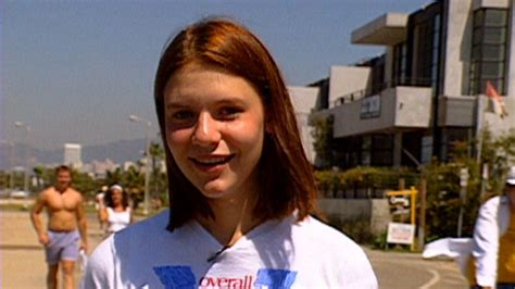 claire danes young photos 15 year old claire danes on getting famous i just want