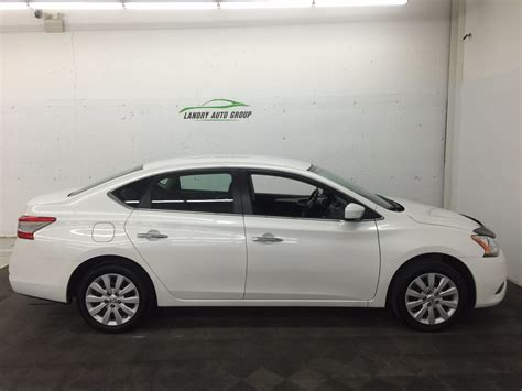 2015 sentra nissan used 2015 nissan sentra s in kentville used inventory