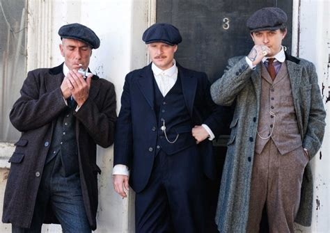 peaky blinders style paul anderson archives the chap