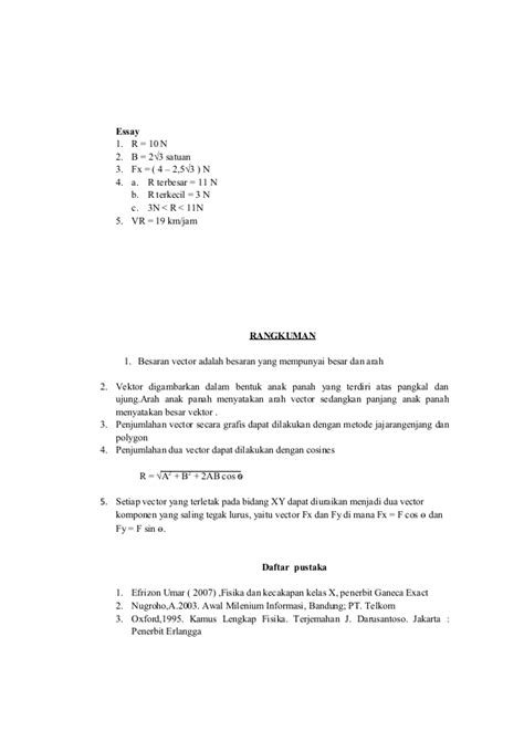 modul desain grafis kelas x modul kelas x unit 2 vektor