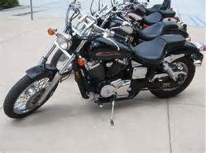 2001 Honda Shadow 750 Buy 2001 Honda Shadow Spirit 750 On 2040motos