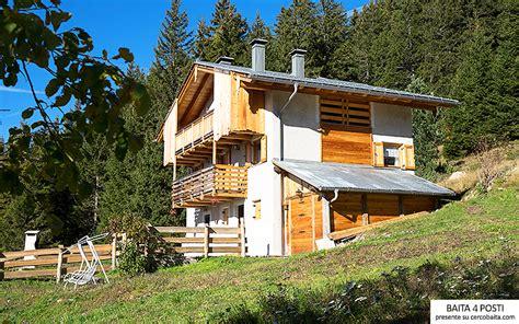 Appartamenti In Affitto In Montagna Trentino by Baita Affitto Trentino Alto Adige Cercobaita