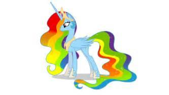 image princess alicorn rainbow dash by artist sanchezlev