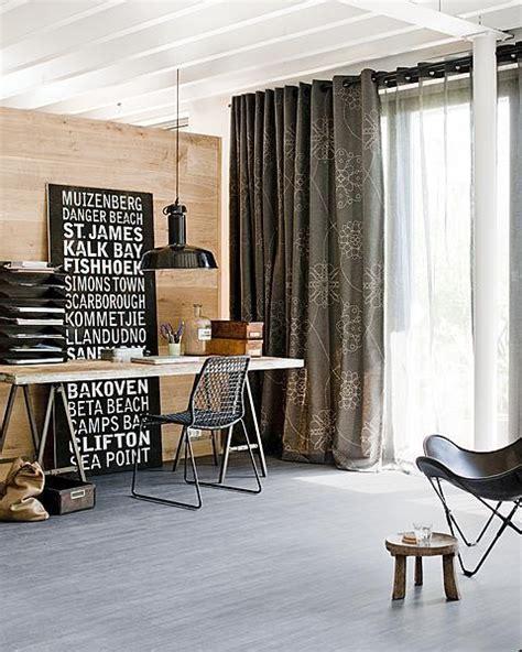 Style De Bureau by D 233 Co Bureau Style Industriel