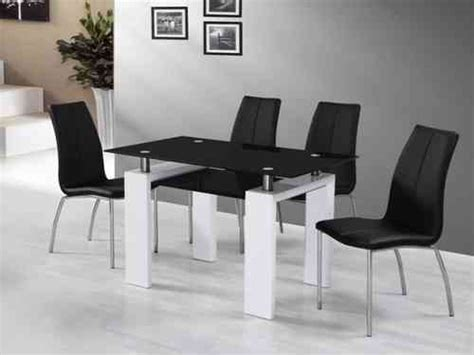 6 seater high gloss dining table sets homegenies