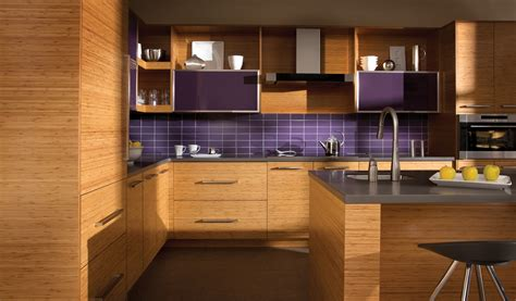 Horizontal Grain Kitchen Cabinets Horizontal Grain Kitchen Cabinets Modern Kitchen Design Ideas
