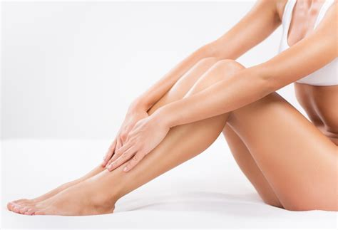 hair removal for legs the top 3 ways to remove hair from your legs moh singapore