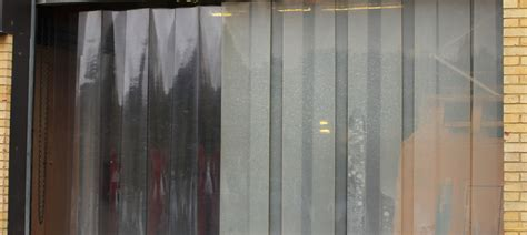 plastic strip curtains uk pvc strip curtains installed repaired and serviced uk