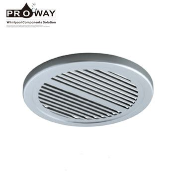 bathroom exhaust fan grill ventilation grilles for cabinets chrome finish bathroom