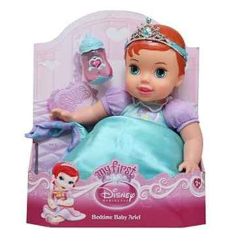 disney princess my first baby dolls as low as $9!