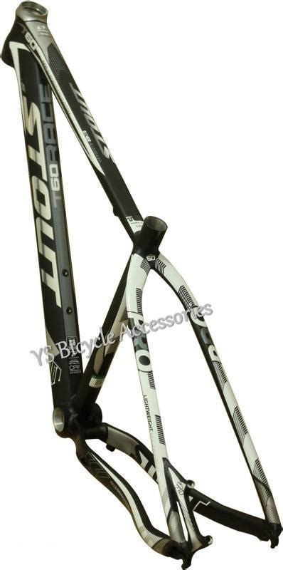 Frame Stout T60 27 5 Quot mountain bike frame 27 5er st end 7 19 2017 3 15 pm myt