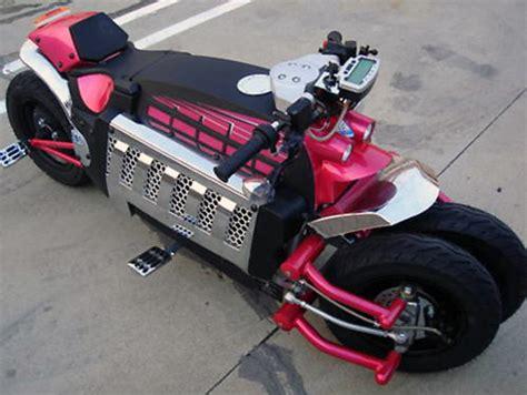 Tomahawk Motorrad by New Motorcycle Custom Dodge Tomahawk