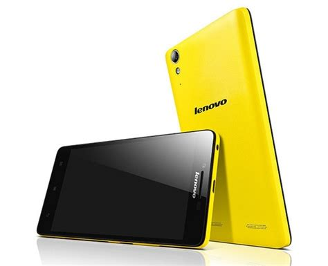 Handphone Lenovo K3 Lemon lenovo k3 quot lemon quot is a sub 100 smartphone made to