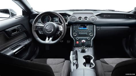 Gt Interior by Ford Gt 2016 Interior Image 30
