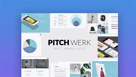 How To Craft A Vc Ready Pitch Deck Pitch Presentation Template