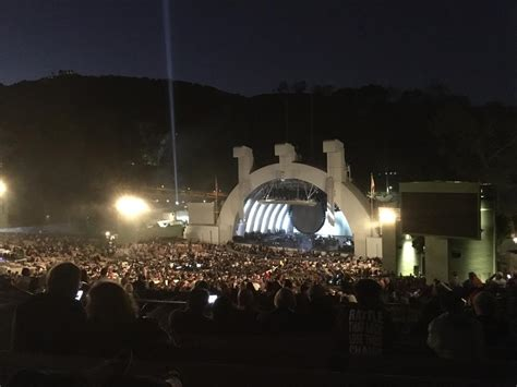 hollywood bowl seating chart q1 hollywood bowl section q1 rateyourseats