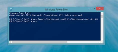 start screen layout xml not working windows 8 1 start screen layout gpo