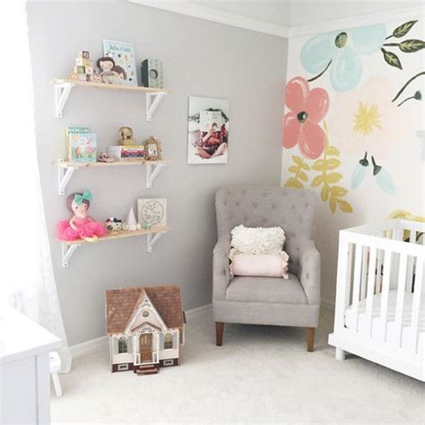 Pastel Nursery Decor 25 Best Ideas About Baby Wallpaper On Babies Rooms Baby Closets And Baby