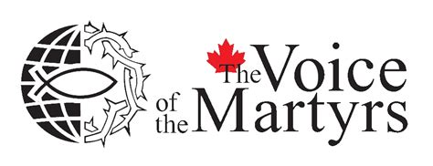 The Voices Of Martyrs the voice of the martyrs canada coming up vom speaker in