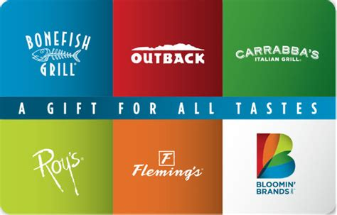 Outback Gift Card Email - outback gift card shop collectibles online daily