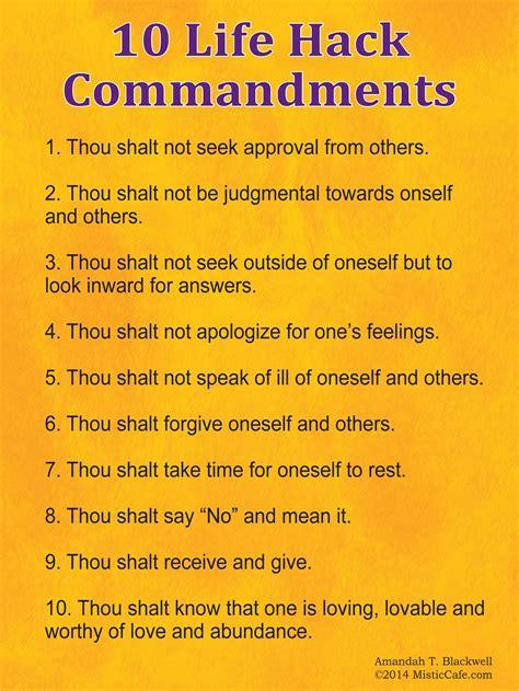 10 Commandments For A Lifelong Friendship by Home Misticcafe