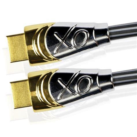 Batiq Platinum Kabel Flexibel 2 X 2 5 50 Y 3m xo platinum pro gold hdmi zu hdmi kabel neue version 1