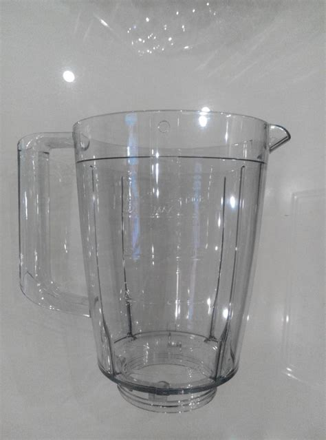 Sparepart Blender Philips original product blender jar suitable for blender parts