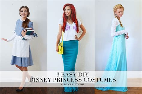 disney princess diy costume merrick s style sewing for the everyday diy