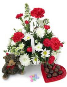 valentine flower pictures images