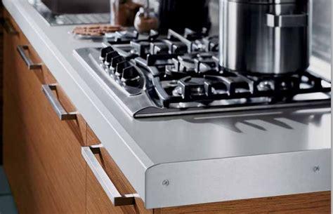 profili per cucine profili in alluminio per top da cucina