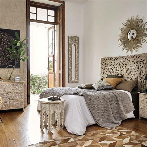Délicieux Maison Du Monde Chambre A Coucher #1: Maisons-du-monde-tete-de-lit-meubles-ethnique-chic.jpg