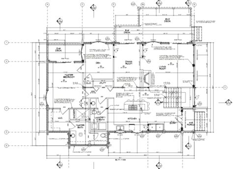 construction floor plans plans manuals stuff salem road house