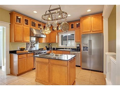 Kitchen Island Hanging Pots Function Meets Fashion Hanging Pots And Pans Kitchen