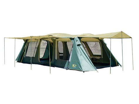 large multi room tents galaxy family dome tent outdoor connection