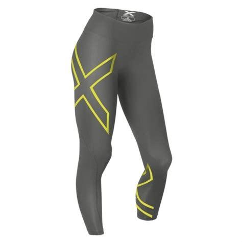 Compression Tights joggersworld 2xu mid rise 7 8 compression tights