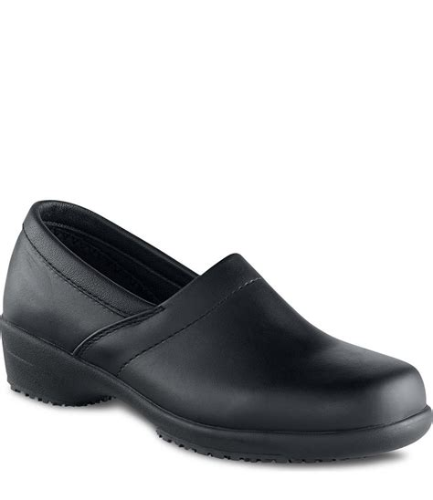 Wing 2323 Womens Oxford Safety Shoes 78 ideas about wing safety shoes on wing boots wing moc toe and wing