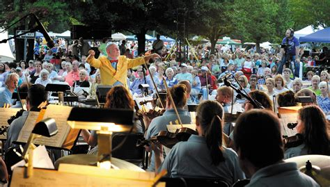 salisbury swing band pops at the post 2017 88 5 wfdd