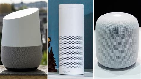 the best smart speaker amazon echo vs google home business insider google home vs amazon echo vs apple homepod find out the