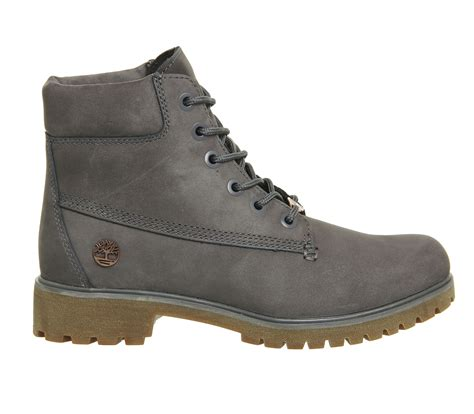 Boots Timberland Premium Size 10w Second 1 timberland slim premium 6 inch boots eiffel tower grey nubuck ankle boots