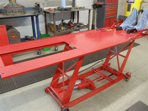 harbor freight lift table harbor freight motorcycle table page 2 harley
