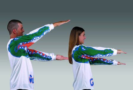 Uf Mba Gator Gear by Of Florida Team Motion Shirt I Ve Been