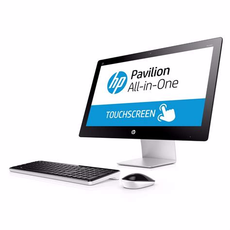 One Graphic 23 hp pavilion 23 q101a aio desktop 23 quot fhd touch i3 4170t