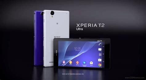 On Volume Sony Xperia T2 Ultra presentamos xperia t2 ultra de sony multipress