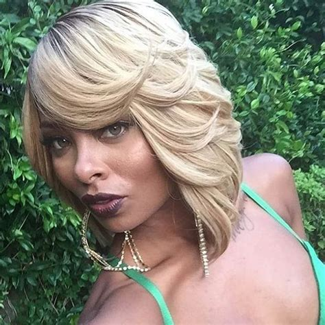 long bob hairstyles for african american women blonde long bob for african american women hairstyle for