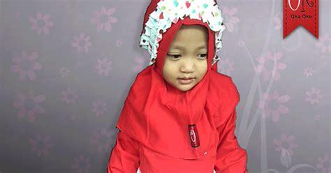 Terusan Anak Perempuan 4 gambar baju model gamis anak perempuan oka oke