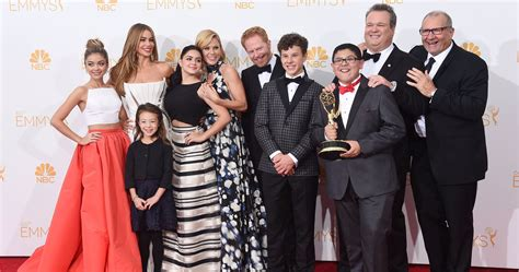 modern family modern family hit with terrible tragedy