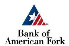logo it on american fork wilkinson