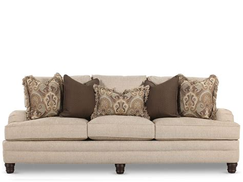 bernhardt furniture sofa bernhardt tarleton sofa mathis brothers furniture